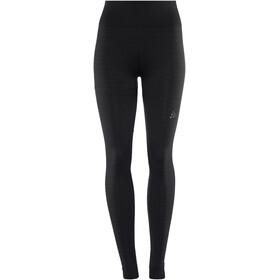 Craft W's Warm Comfort Pants Black
